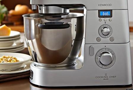 Philatelic les meilleurs produits sur le web for Robot kenwood cooking chef prix